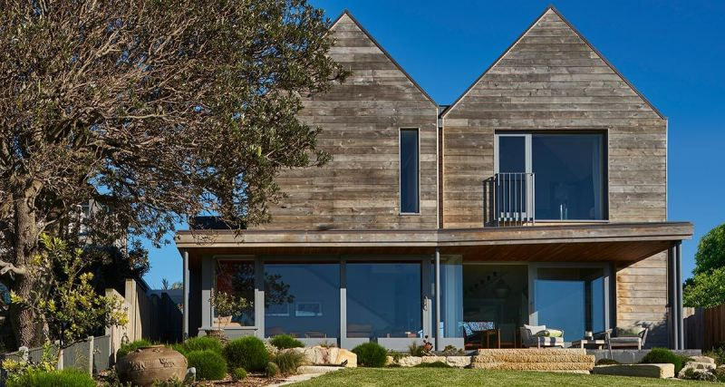 Warriewood, Weir Phillips Architects